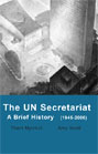 UN Secretariat: A Brief History